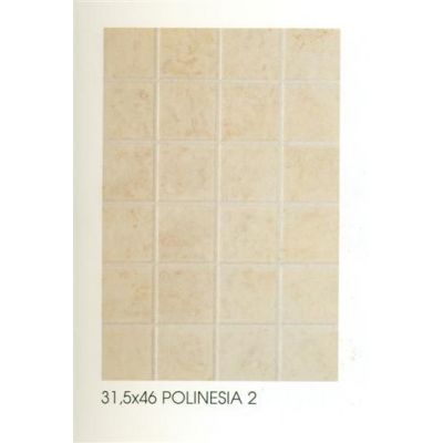 Polinesia 2 - Wall Tile