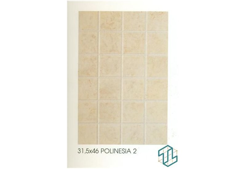 Polinesia 2 - Wall Tile