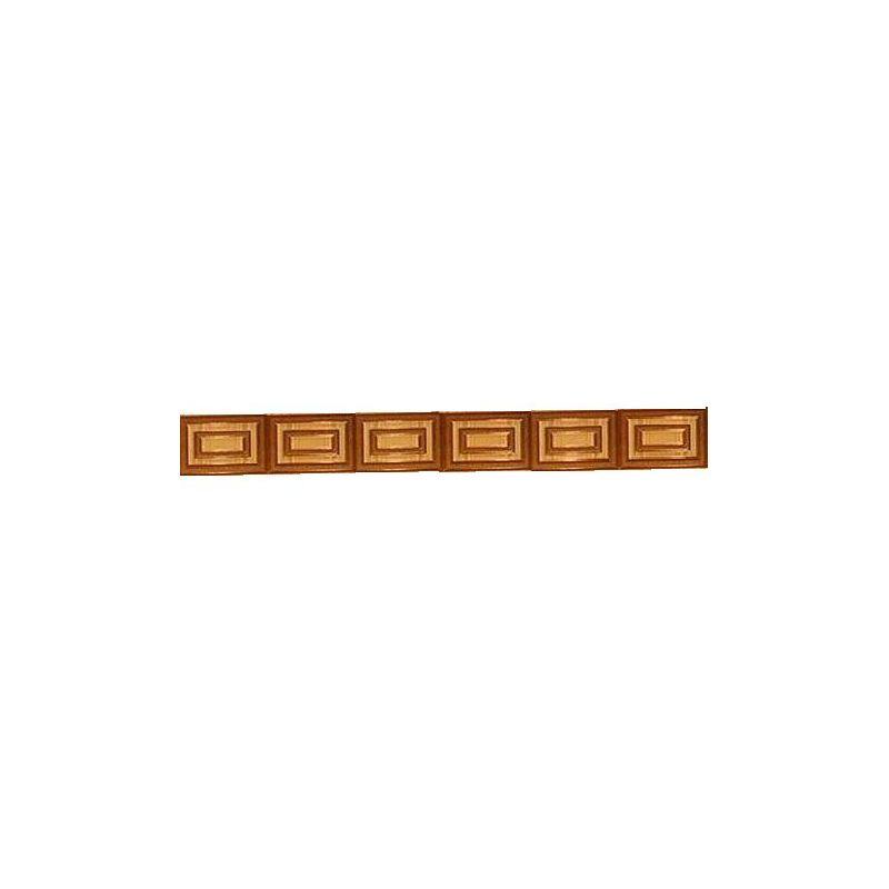"""Ceramic Zocalo Tile """"Dover 8167A"""""""