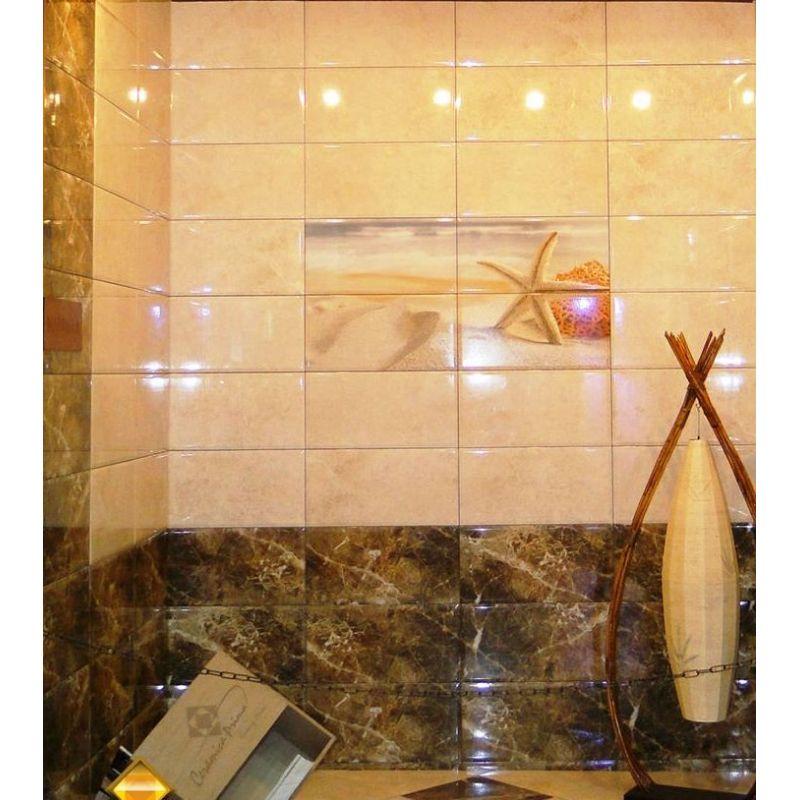 """Ceramic Decor Tile """" Marbella 8227 A"""""""