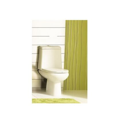 Lorraine Toilet