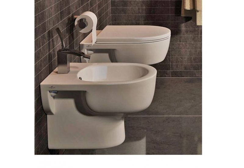 Moulins WH Toilet