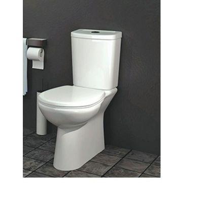 Vitry Toilet