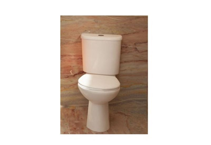 Limoges Toilet