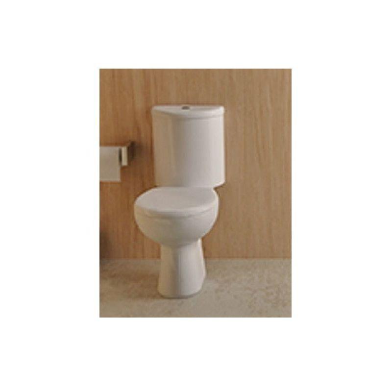 Toulon Toilet