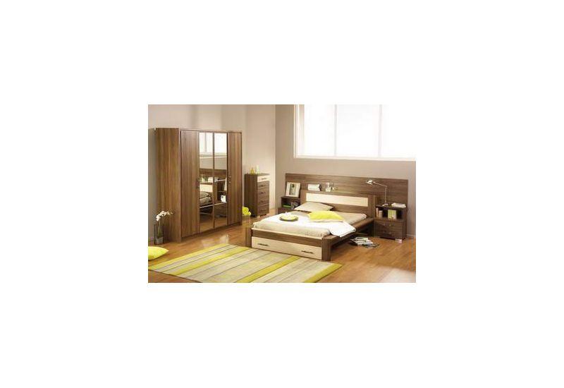 Daffodil Bedroom Design