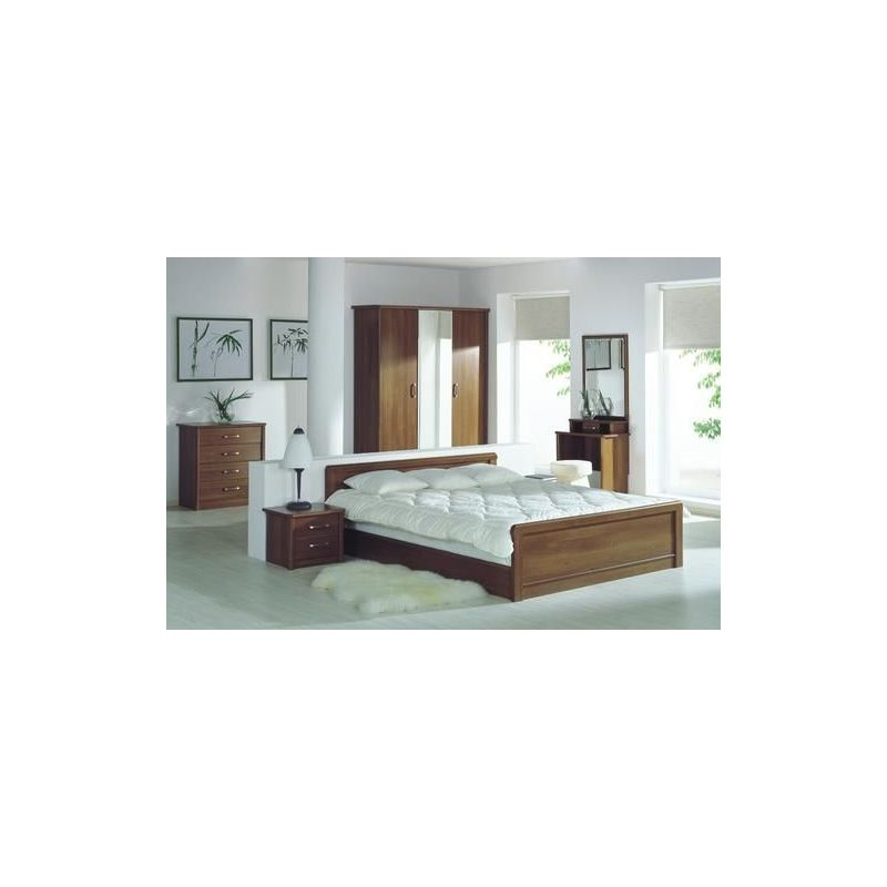 Aspen Bedroom design