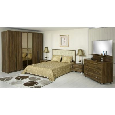 Acacia Bedroom design