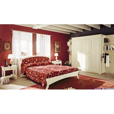 Carnation Bedroom design