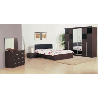 Jasmine Bedroom design