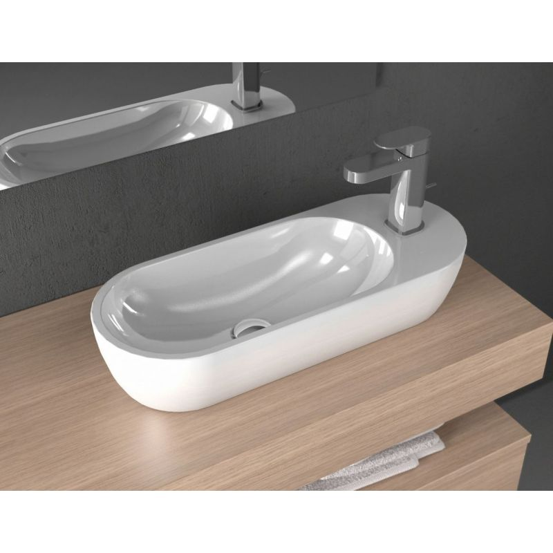 Candiru Basin Over the Counter top