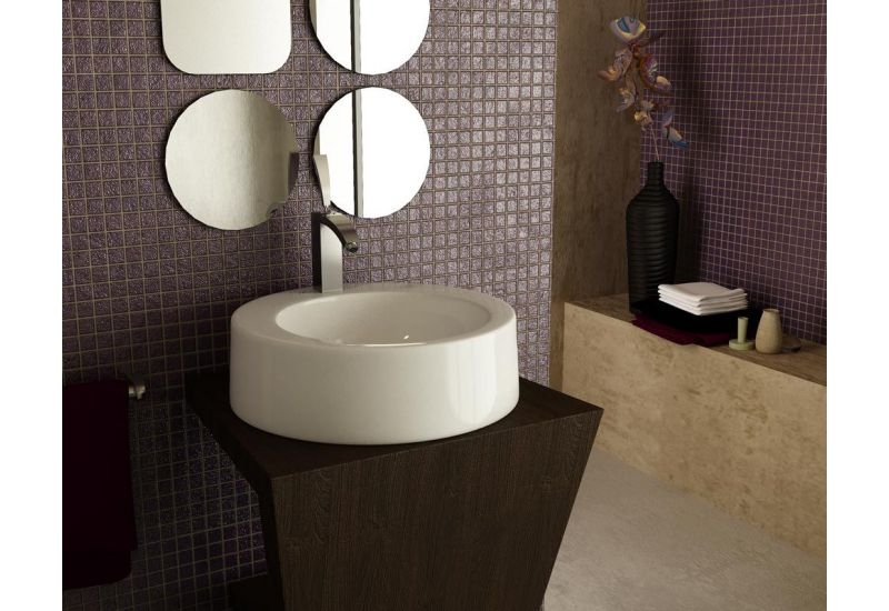 Isola Basin Over the Counter top