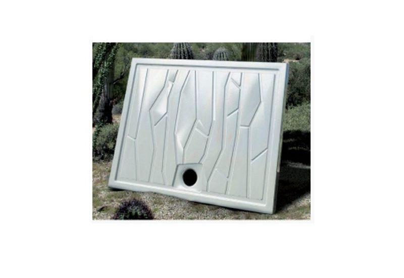 Arizona Shower Tray (100x80 cm)
