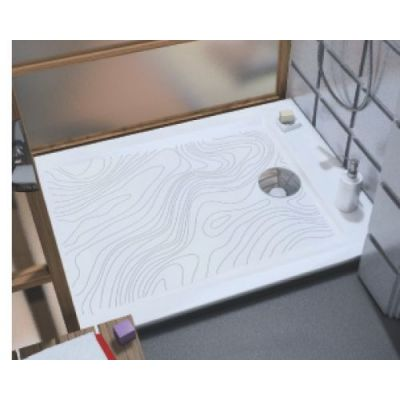 Horizon Shower Tray (100x80 cm)