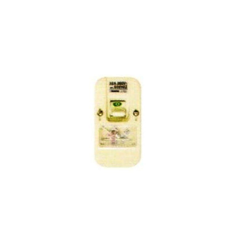 مفتاح الفصل والتوصيل ثنائي القطبية 32 أمبير-380 فولت