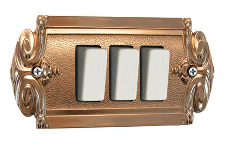 Condo Switch Plate