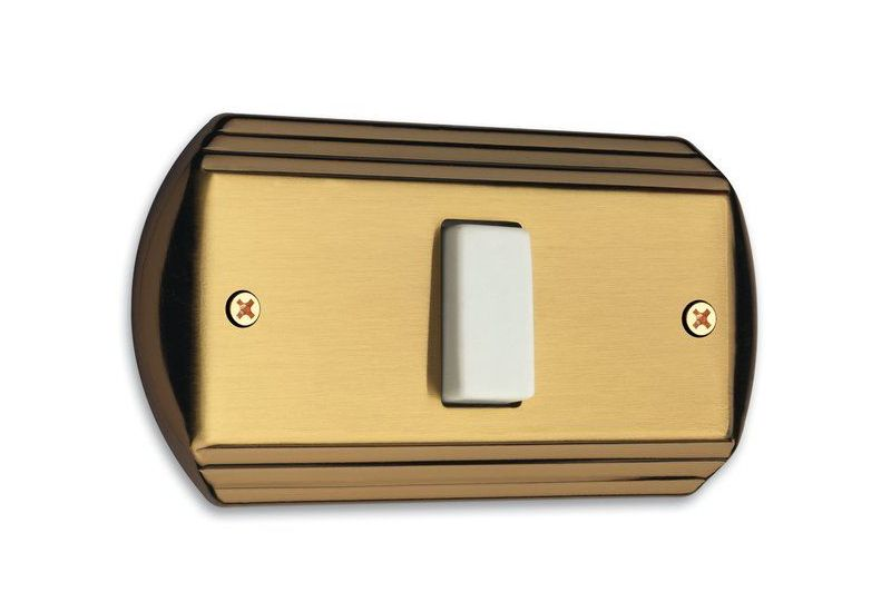 Milano Switch Plate