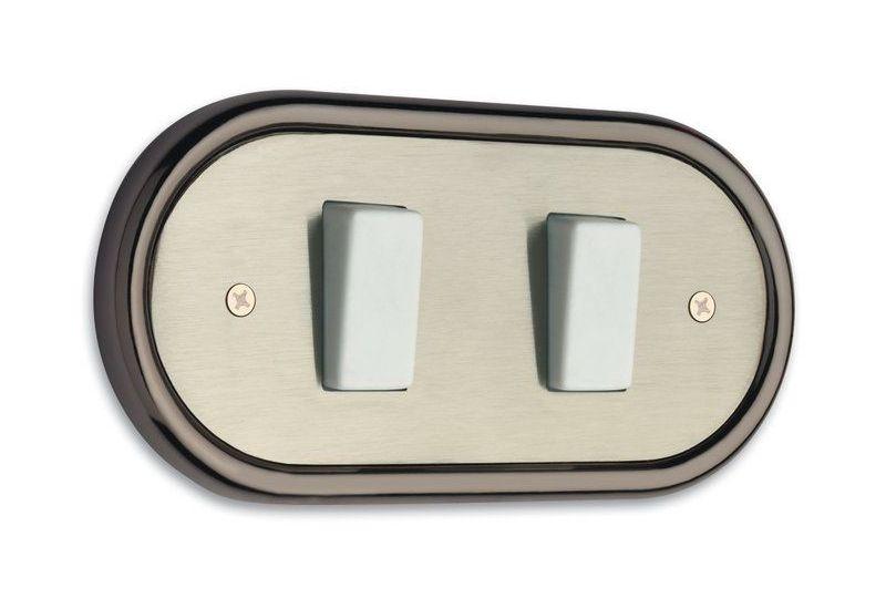 Venicia Switch Plate