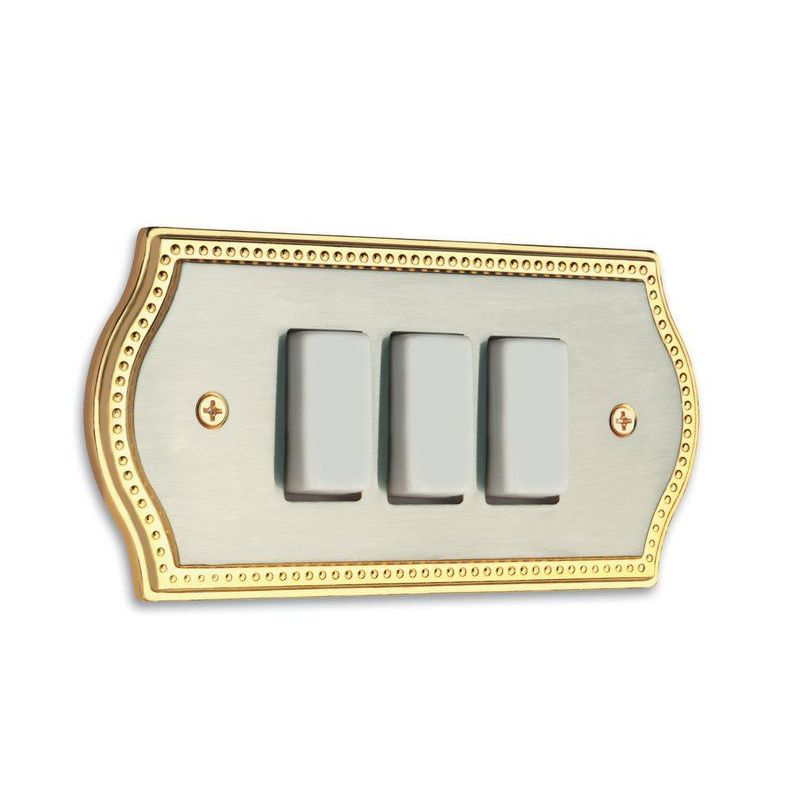 Comex Switch Plate