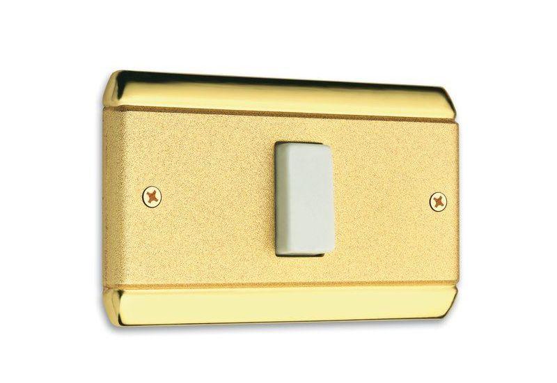 Capri Switch Plate