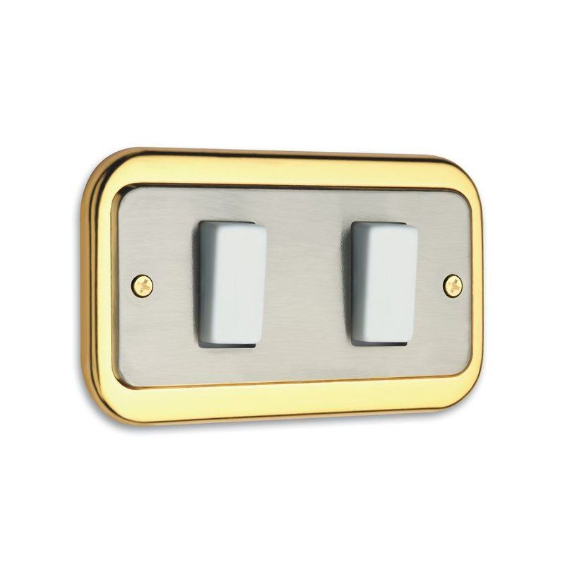 Roma Switch Plate