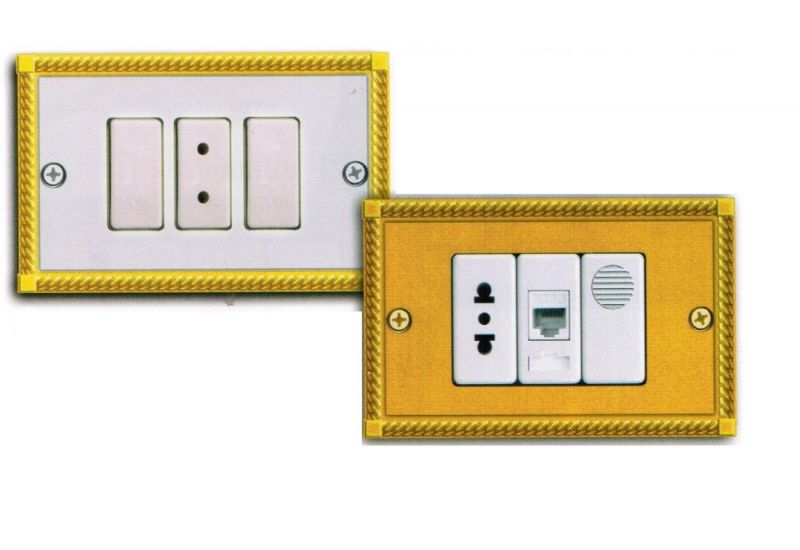 Florida Switch Plate