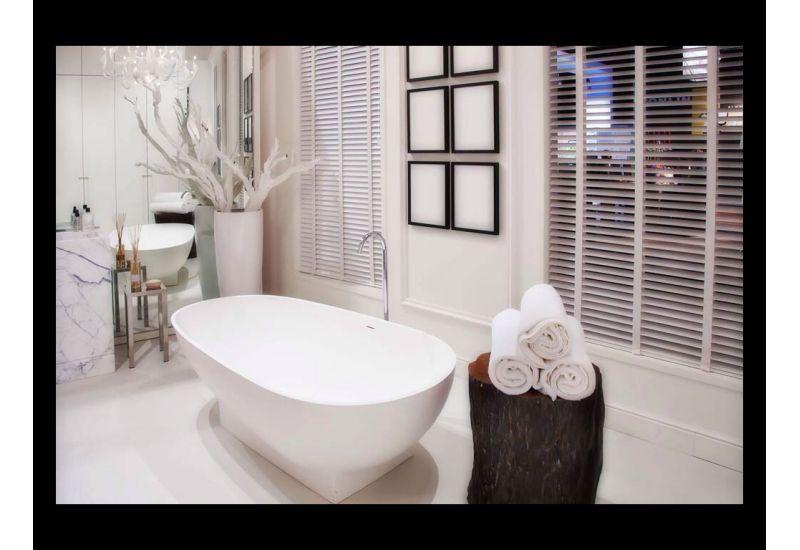 Karara Bathroom set