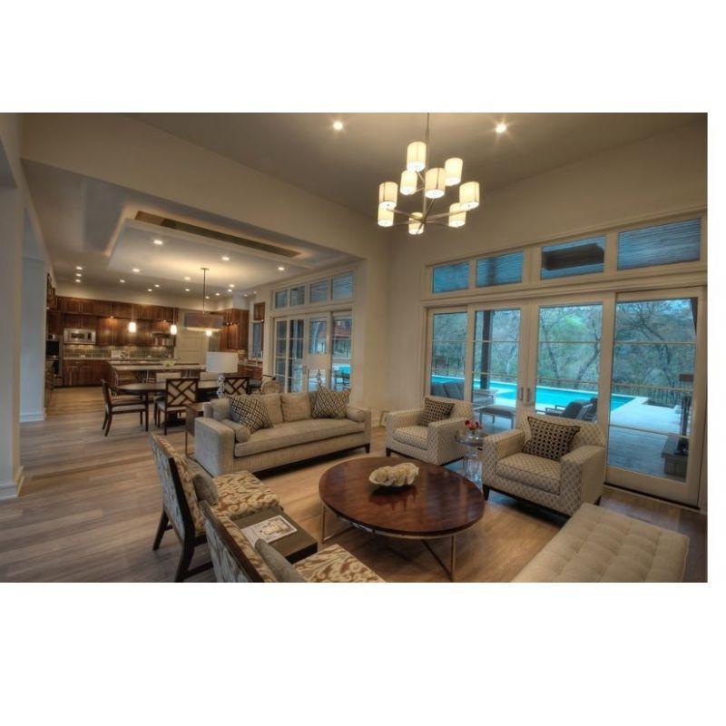 Daily Living room design