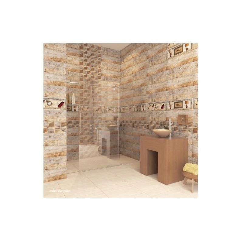 "Ceramic Wall Tiles ""IJ 66206 (1-2)"""