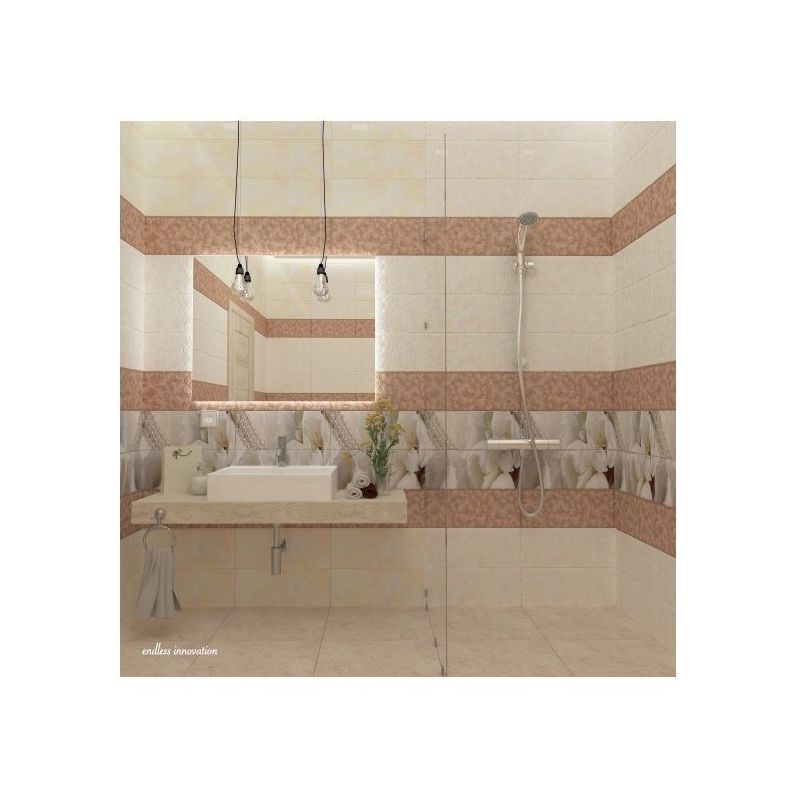 "Ceramic Wall Tiles""IJ 600 Ivory """
