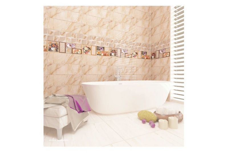 "Ceramic Wall Tiles""IJ 66205 (1-2-3)"""