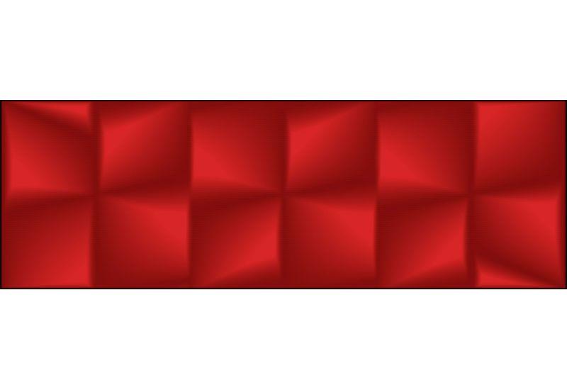 "Ceramic Wall Tiles""IJ 66200 Red"""