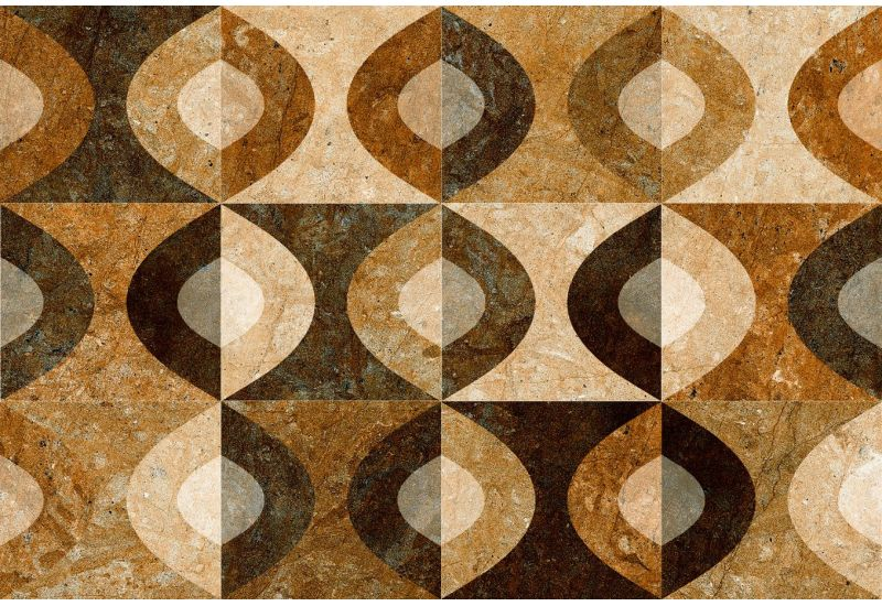 "Ceramic Wall Tiles ""IJ 2500 B"""