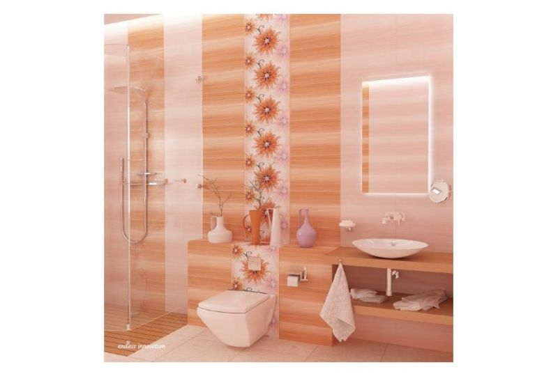 "Ceramic Wall Tiles ""IJ 2600 Light Simon"""