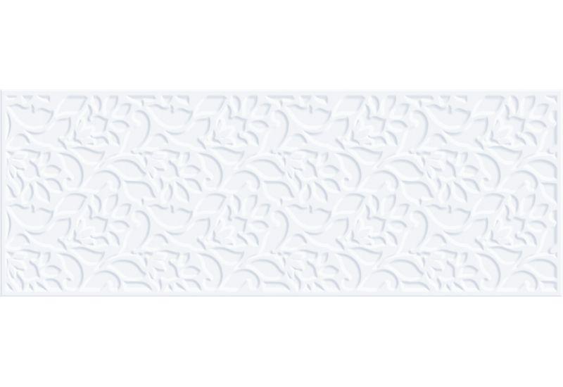 """Ceramic Wall Tiles """"IJ 3000 White """""""