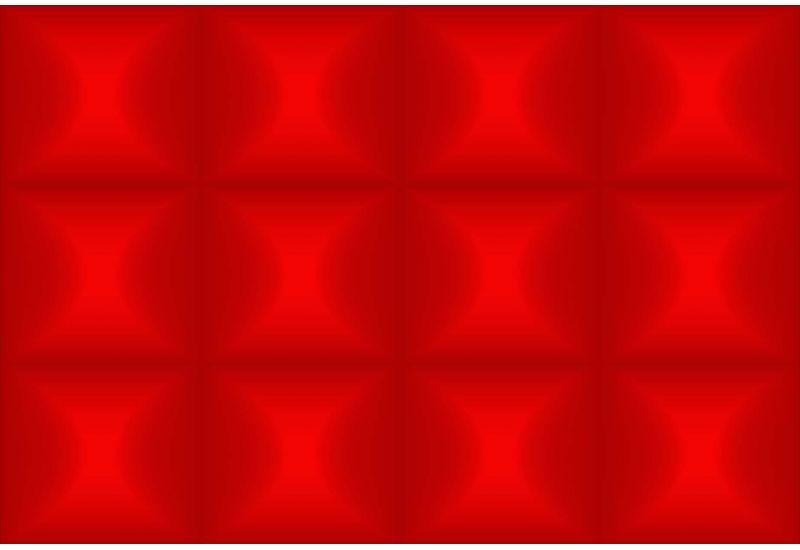 "Ceramic Wall Tiles""IJ 2510 Red"""
