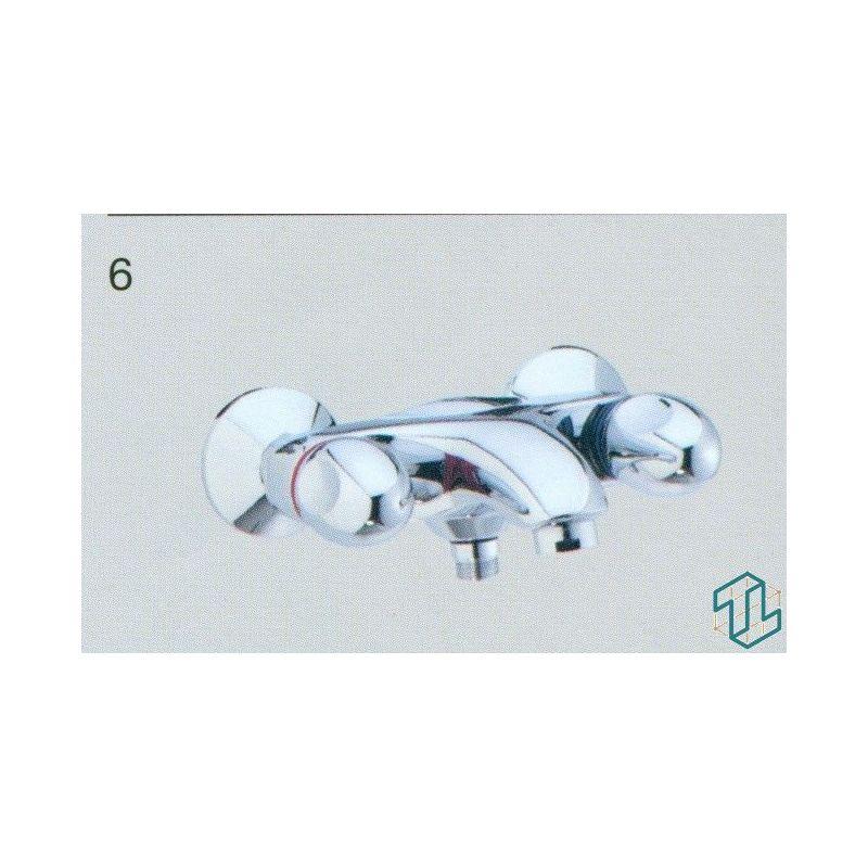 Bathtub Mixer - Chinese 2