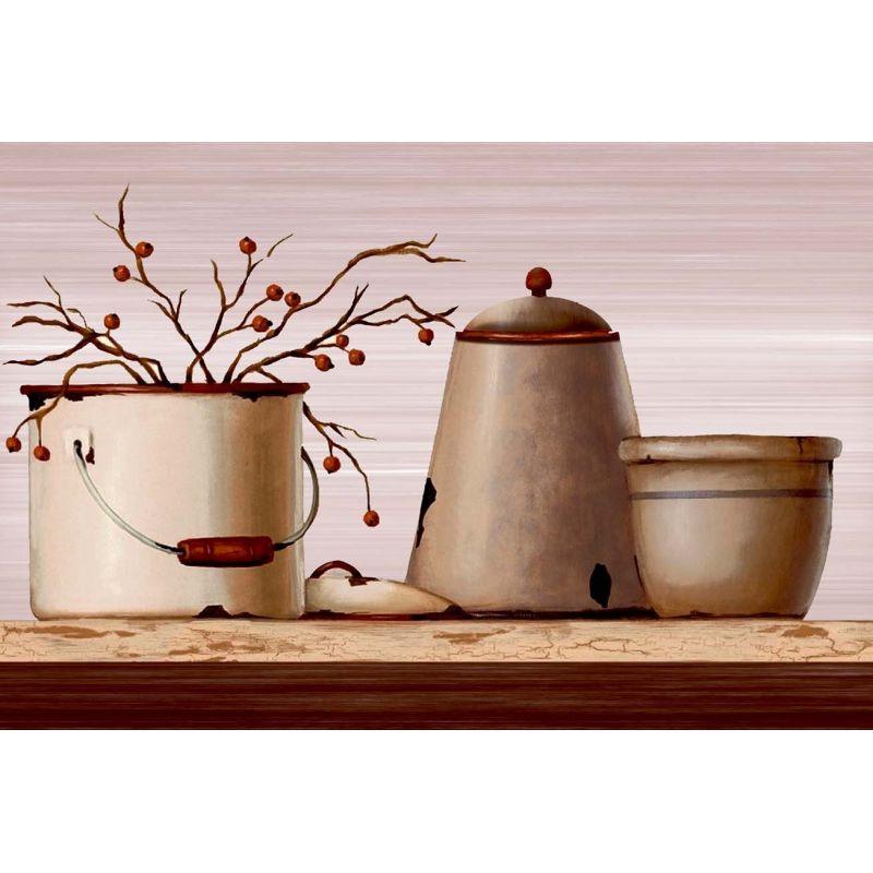 """Ceramic Wall Tiles Skirt """"IJ 2600 D1 """""""