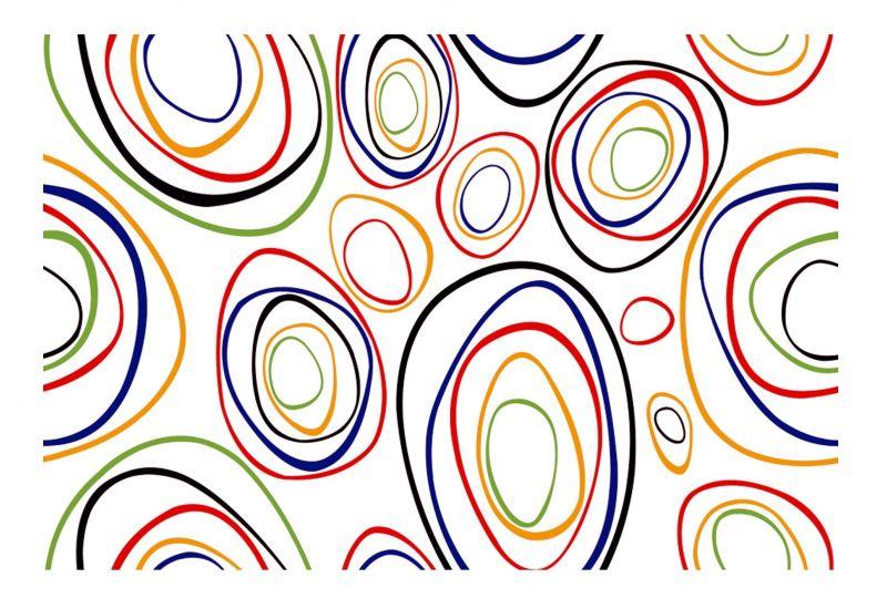 "Ceramic Wall Tiles Skirt ""IJ MONO color"""