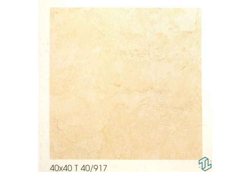 Crema T 40-917 - Floor Tile