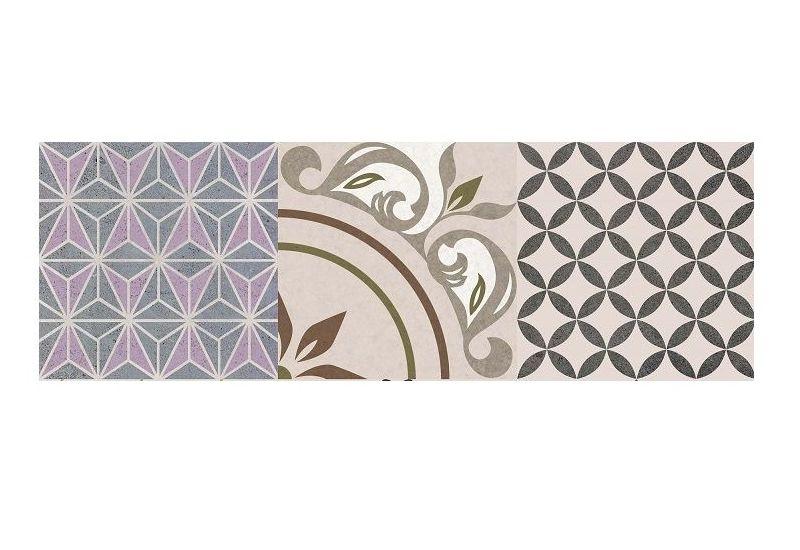 """Ceramic Wall Tiles skirt """"IJ 66202 D1"""""""
