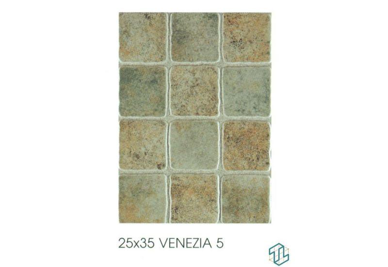 Venezia 5 - Wall Tile