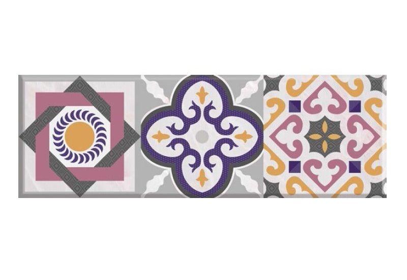 """Ceramic Wall Tiles skirt """"IJ 66203 D2"""""""