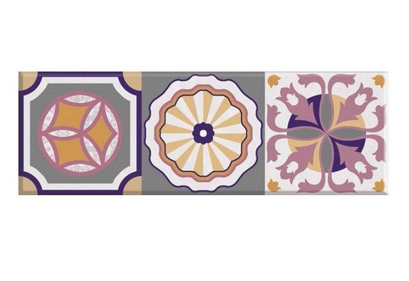 """Ceramic Wall Tiles skirt """"IJ 66203 D3"""""""