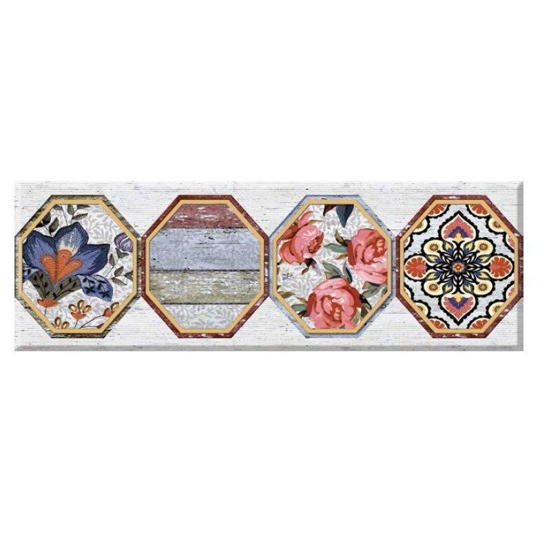 """Ceramic Wall Tiles skirt """"IJ 66203 D6"""""""