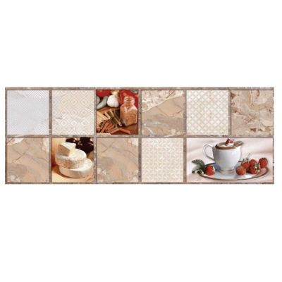 "Ceramic Wall Tiles skirt ""IJ 7002 D1"""