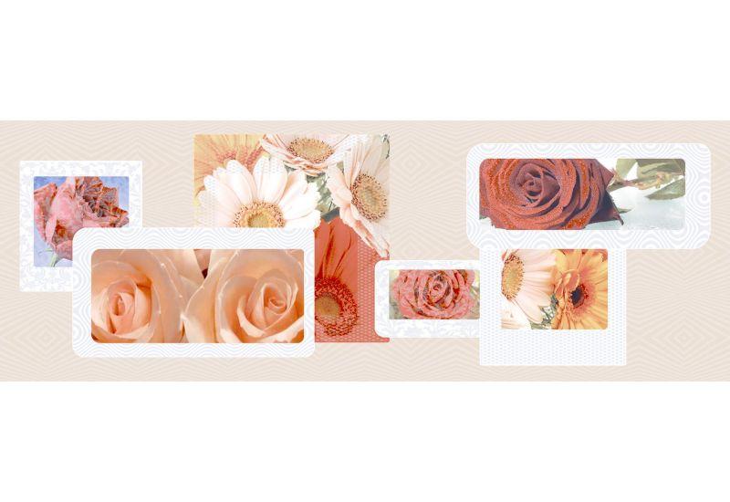 """Ceramic Wall Tiles skirt """"IJ 7100 D6"""""""