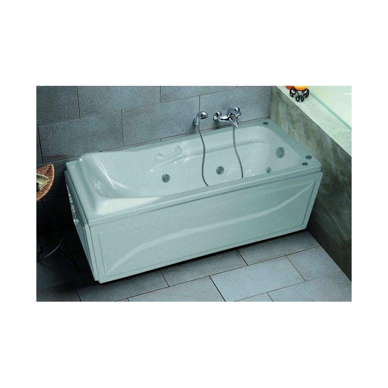 Conca Bathtub (170*80)