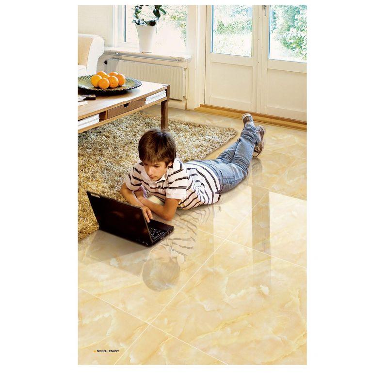 Beroia Glazed Porcelain EB 6525 Floor Tiles