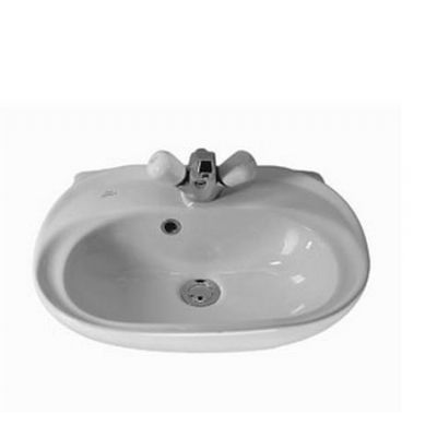حوض نيو كابري لغسل اليدين 50 سم